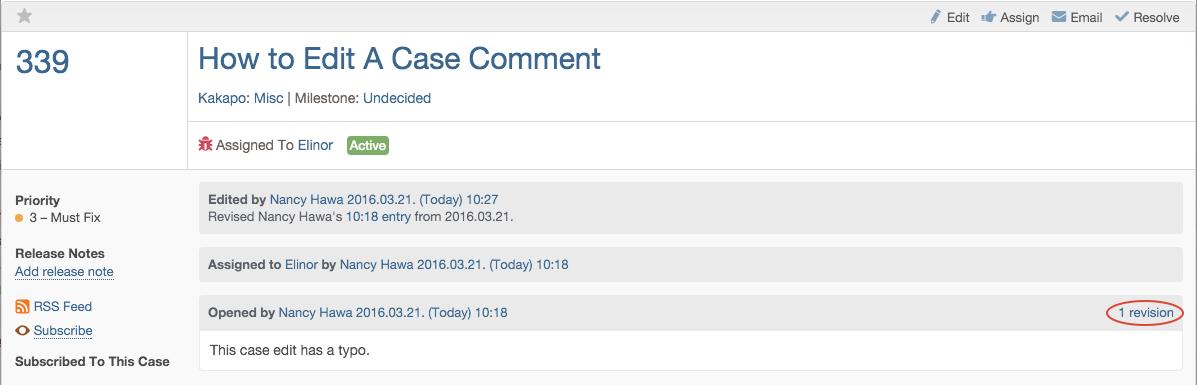 Case Comment After Revision